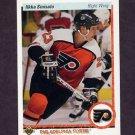 1990-91 Upper Deck Hockey #120 Ilkka Sinisalo - Philadelphia Flyers
