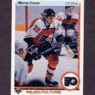 1990-91 Upper Deck Hockey #006 Murray Craven - Philadelphia Flyers