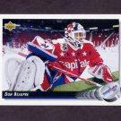 1992-93 Upper Deck Hockey #310 Don Beaupre - Washington Capitals