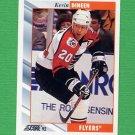 1992-93 Score Hockey #284 Kevin Dineen - Philadelphia Flyers