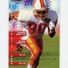 1995 Fleer Football #369 Lawrence Dawsey - Tampa Bay Buccaneers
