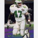 1995 Fleer Football #306 Greg Jackson - Philadelphia Eagles