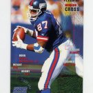 1995 Fleer Football #278 Howard Cross - New York Giants