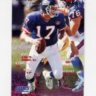 1995 Fleer Football #275 Dave Brown - New York Giants