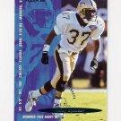 1995 Fleer Football #271 Jimmy Spencer - New Orleans Saints