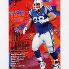 1995 Fleer Football #167 Tony Siragusa - Indianapolis Colts