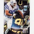 1995 Fleer Football #162 Steve Emtman - Indianapolis Colts