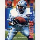 1995 Fleer Football #148 Mel Gray - Houston Oilers