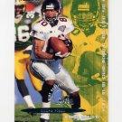 1995 Fleer Football #025 Andre Rison - Atlanta Falcons