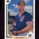 1991 Upper Deck Baseball #019 Charles Nagy - Cleveland Indians