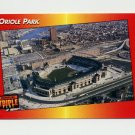1992 Donruss Triple Play Baseball #263 Oriole Park