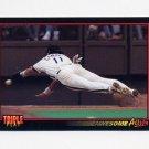 1993 Donruss Triple Play Baseball #061 Ken Caminiti AA - Houston Astros