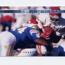1995 Upper Deck Football Special Edition #SE57 San Diego Chargers Defense