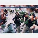 1995 Upper Deck Football Special Edition #SE34 Bernard Williams - Philadelphia Eagles