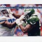 1995 Upper Deck Football Special Edition #SE33 William Fuller - Philadelphia Eagles