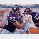 1995 Upper Deck Football Special Edition #SE29 Todd Steussie - Minnesota Vikings