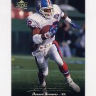 1995 Upper Deck Football #278 Glyn Milburn - Denver Broncos