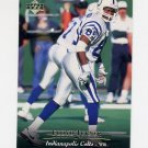 1995 Upper Deck Football #186 Floyd Turner - Indianapolis Colts