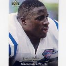 1995 Upper Deck Football #130 Tony Bennett - Indianapolis Colts