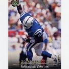 1995 Upper Deck Football #102 Roosevelt Potts - Indianapolis Colts