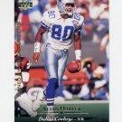 1995 Upper Deck Football #088 Alvin Harper - Tampa Bay Buccaneers