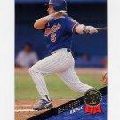 1993 Leaf Baseball #336 Sean Berry - Montreal Expos