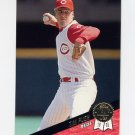 1993 Leaf Baseball #331 Tim Pugh RC - Cincinnati Reds