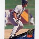 1993 Leaf Baseball #275 Phil Plantier - San Diego Padres