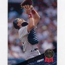 1993 Leaf Baseball #186 Brian Harper - Minnesota Twins