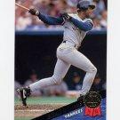 1993 Leaf Baseball #130 Gerald Williams - New York Yankees