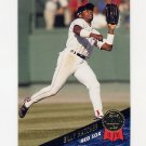 1993 Leaf Baseball #109 Billy Hatcher - Boston Red Sox