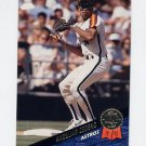 1993 Leaf Baseball #108 Andujar Cedeno - Houston Astros