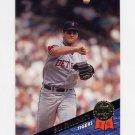 1993 Leaf Baseball #103 Bill Gullickson - Detroit Tigers