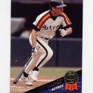 1993 Leaf Baseball #015 Casey Candaele - Houston Astros