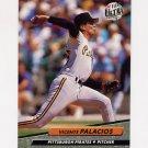 1992 Ultra Baseball #557 Vicente Palacios - Pittsburgh Pirates