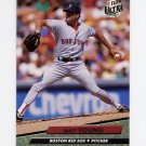 1992 Ultra Baseball #320 Matt Young - Boston Red Sox