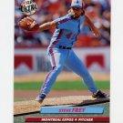 1992 Ultra Baseball #222 Steve Frey - Montreal Expos