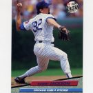 1992 Ultra Baseball #176 Danny Jackson - Chicago Cubs