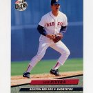 1992 Ultra Baseball #022 Luis Rivera - Boston Red Sox