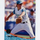 1994 Leaf Baseball #212 Robb Nen - Florida Marlins