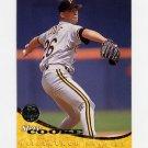 1994 Leaf Baseball #169 Steve Cooke - Pittsburgh Pirates
