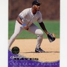 1994 Leaf Baseball #134 Charlie Hayes - Colorado Rockies