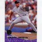 1994 Leaf Baseball #119 Darren Holmes - Colorado Rockies