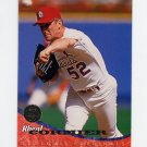 1994 Leaf Baseball #110 Rheal Cormier - St. Louis Cardinals