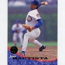1994 Leaf Baseball #088 Jose Bautista - Chicago Cubs