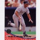 1994 Leaf Baseball #077 John Valentin - Boston Red Sox