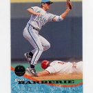 1994 Leaf Baseball #062 Bret Barberie - Florida Marlins