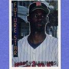1995 Topps Baseball #179 LaTroy Hawkins - Minnesota Twins