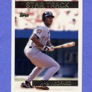 1995 Topps Baseball #147 Ray McDavid - San Diego Padres