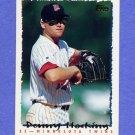 1995 Topps Baseball #122 Denny Hocking - Minnesota Twins